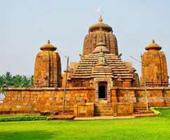 Bhubaneswar Vacation Package