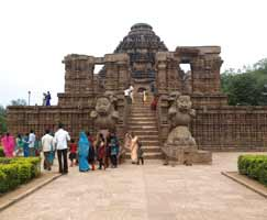 Bhubaneswar Travel Package