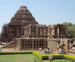 Honeymoon In Bhubaneswar