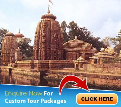 Bhubaneswar Tour Packages